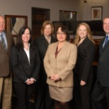 Marine Credit Union photo: Some teammembers of our new Eau Claire branch