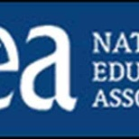 National Education Association photo: Seasonal receptionist job at N.E.A!