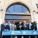 Molina Healthcare Office Opening in Detroit, MI