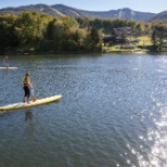 Outdoor recreation abounds in the beautiful surroundings of Rutland and Killington Vermont.