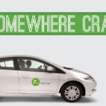 Zipcar photo: Zipcar Promo Image from the homepage of the company's website.
