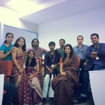 Mindtree photo: Ethnic Day