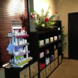 Massage Retreat & Spa uses #1 rated skin care products!