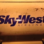 SkyWest Airlines photo: