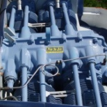 Cessna Aircraft Company photo: Rebuilt engine by Penn Yann, they did a great job, highly recommend their service.
