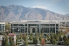 View of our Salt Lake City office
