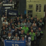 Damar Aerosystems photo: 12th Man!!!