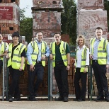 Travis Perkins plc photo: Apprentices