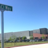 A'GACI photo: Our state of the art Distribution Center has moved to their new address on A'GACI Way.
