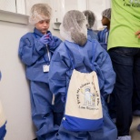 Lam Research photo: Bring Our Children to Work Day - What Fun
