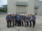 GE Oil and Gas Batam