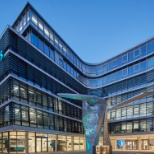 Siemens Headquarter Munich
