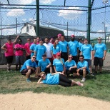 The Invictus Group photo: Softball tournament to raise money for Operation Smile