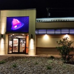 Taco Bell photo: Store Front