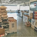 Mutual Mobile photo: Mutual Mobile / Capital Area Food Bank 2015 Food Drive