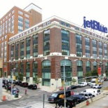 JetBlue Airways Corporation photo: headquarters in Long Island City