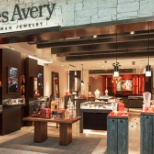 James Avery Storefront