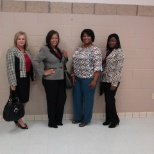 City of Shreveport Womens Conference Fashion Show...Sponsored by Store 460.