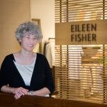 Eileen Fisher photo: Our beautiful store located at The Mall at Chestnut Hill