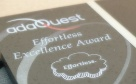 Effortless Excellence Award - Awards & Recognitions program
