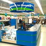 Goodwill Store & Donation Center