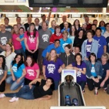 Strike out Cancer, Spare a Life Bowling Fundraiser