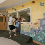 Silverton Hospital Family Birth Center