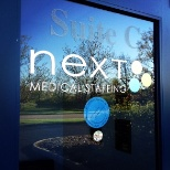 Next Medical Staffing photo: Another beautiful day here at Next Medical Staffing!