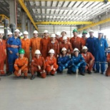 photo of Schlumberger, Testing DST/SUBSEA/TDA Macaé 2014/2015