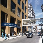 Bridge to Jefferson University Hospital