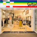 Sportsgirl photo: Our fabulous new storefront design