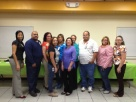 HEALTH AND WELLNESS (Group that graduated from weight program)