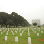 The resting place of our Veterans