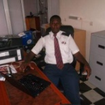 foto da empresa G4S, Drafting end of shift REPORT