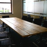 Our Boardroom