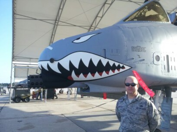 A-10 Production Specialist Supervisor