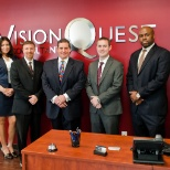 Vision Quest Consultants photo: Vision Quest Consultants is a high-quality recruiting firm for the Oil & Gas Engineering Market.