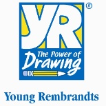 Young Rembrandts photo: logo