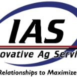 Innovative Ag Services photo: IAS Logo