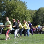 Tug a War to benefit Community Giving