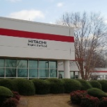 Hitachi Automotive Systems Americas, Inc photo: Our manufacturing facility in Monroe, GA