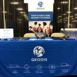 GEODIS photo: GEODIS at CSCMP 2018 - Looking for our Next Generation Leaders