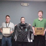 CommScope photo: My Navigator Course Awards