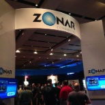 The Zone Zonar Users Conference 2014