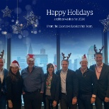 Seasons greetings from our ELT!