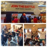Professional Orthopedic & Sports Physical Therapy photo: Cycle for Survival
