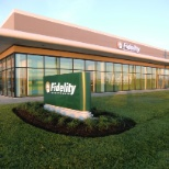 photo of Fidelity Investments, Our Clear Lake City, Texas Investor Center.