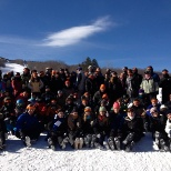 Tough Mudder Winter Retreat