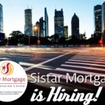Sistar Mortgage photo: Move on up with your Career with Sistar