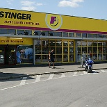 FORSTINGER photo: